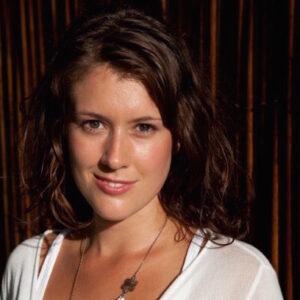 Magdalena Vestman