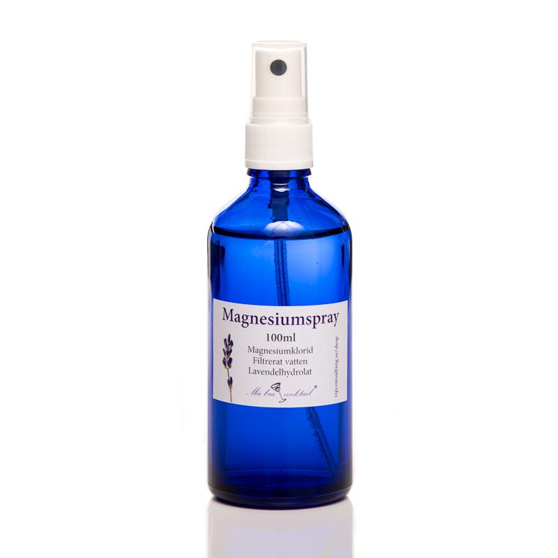 Magnesiumspray