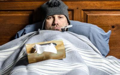 Influensa – ett överlevnadskit – Må bra cocktail