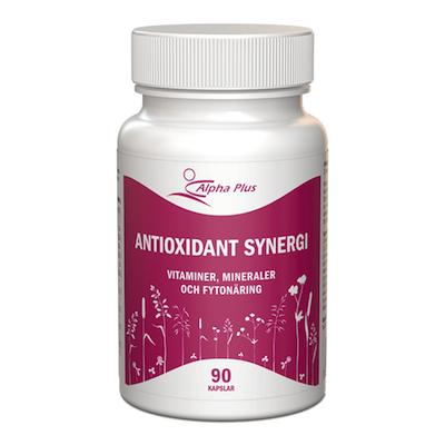 Antioxidant Synergi