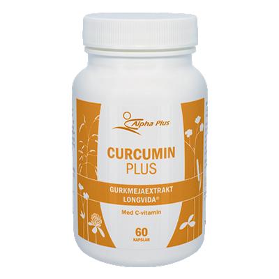 Curcumin Plus