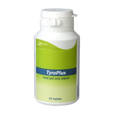 TyroPlus för hypertyreos