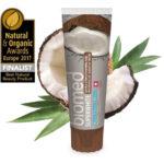 Tandkram med kokos