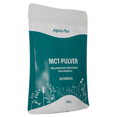 MCT-pulver